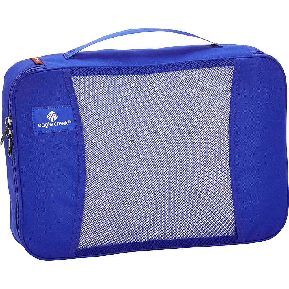Eagle Creek Pack-It Cube Blue Sea - Eagle Creek Travel Organizers - Travel Accessories, Travel Organizers