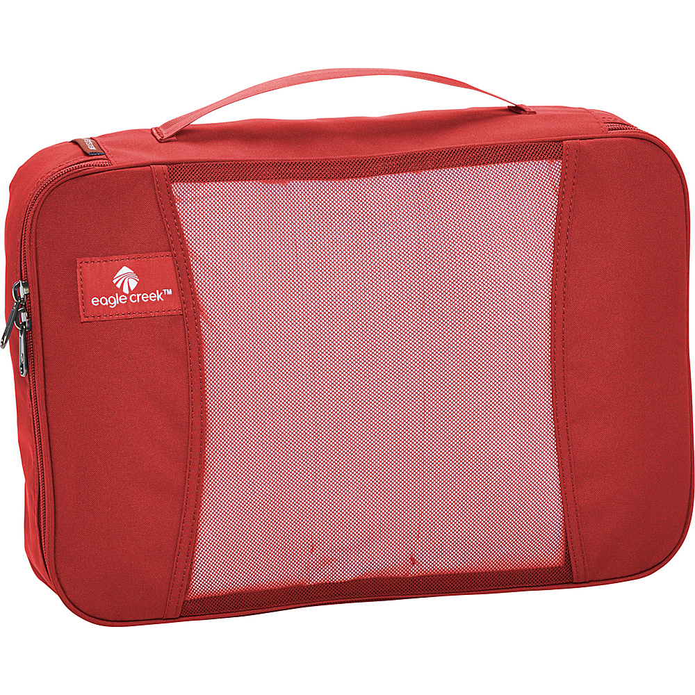 Eagle Creek Pack-It Cube Red Fire - Eagle Creek Travel Organizers - Travel Accessories, Travel Organizers