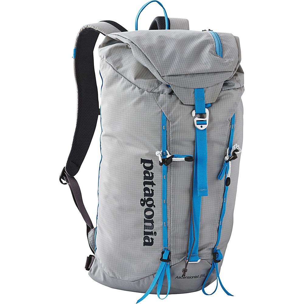Patagonia Ascensionist Pack 25L Drifter Grey Patagonia Day Hiking Backpacks
