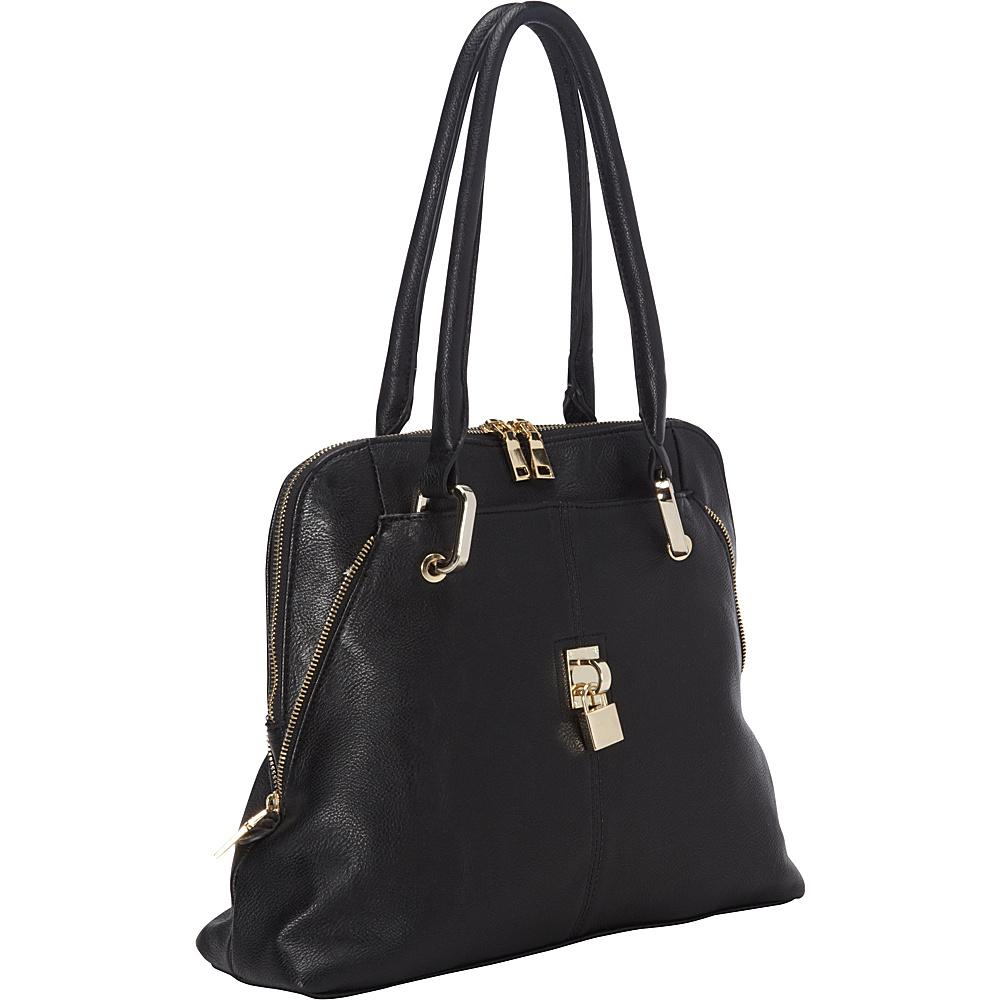 Ann Creek Laval Bag Black Ann Creek Manmade Handbags