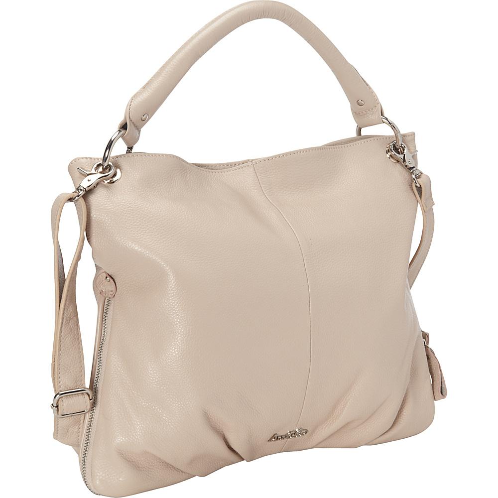 Ann Creek Gennifer Tote Milk Ann Creek Leather Handbags
