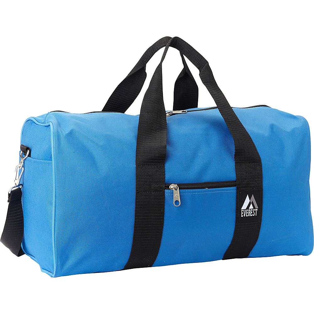 Everest Basic Gear Bag - Standard Royal Blue - Everest Travel Duffels - Duffels, Travel Duffels