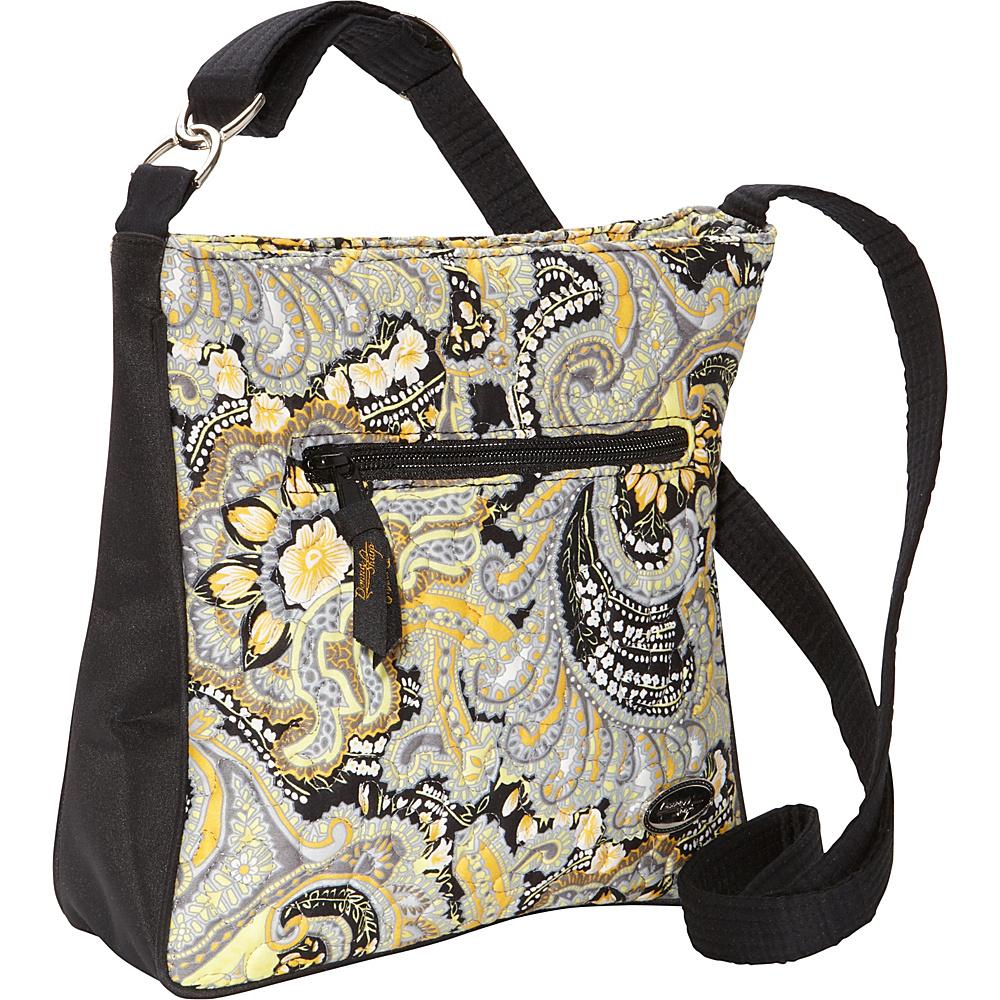 Donna Sharp Hipster - Quilted Sundance - Donna Sharp Fabric Handbags