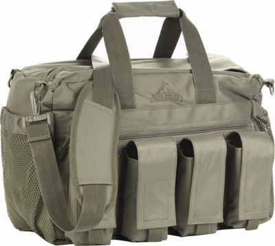 Red Rock Outdoor Gear Range Bag Olive Drab - Red Rock Outdoor Gear Other Sports Bags
