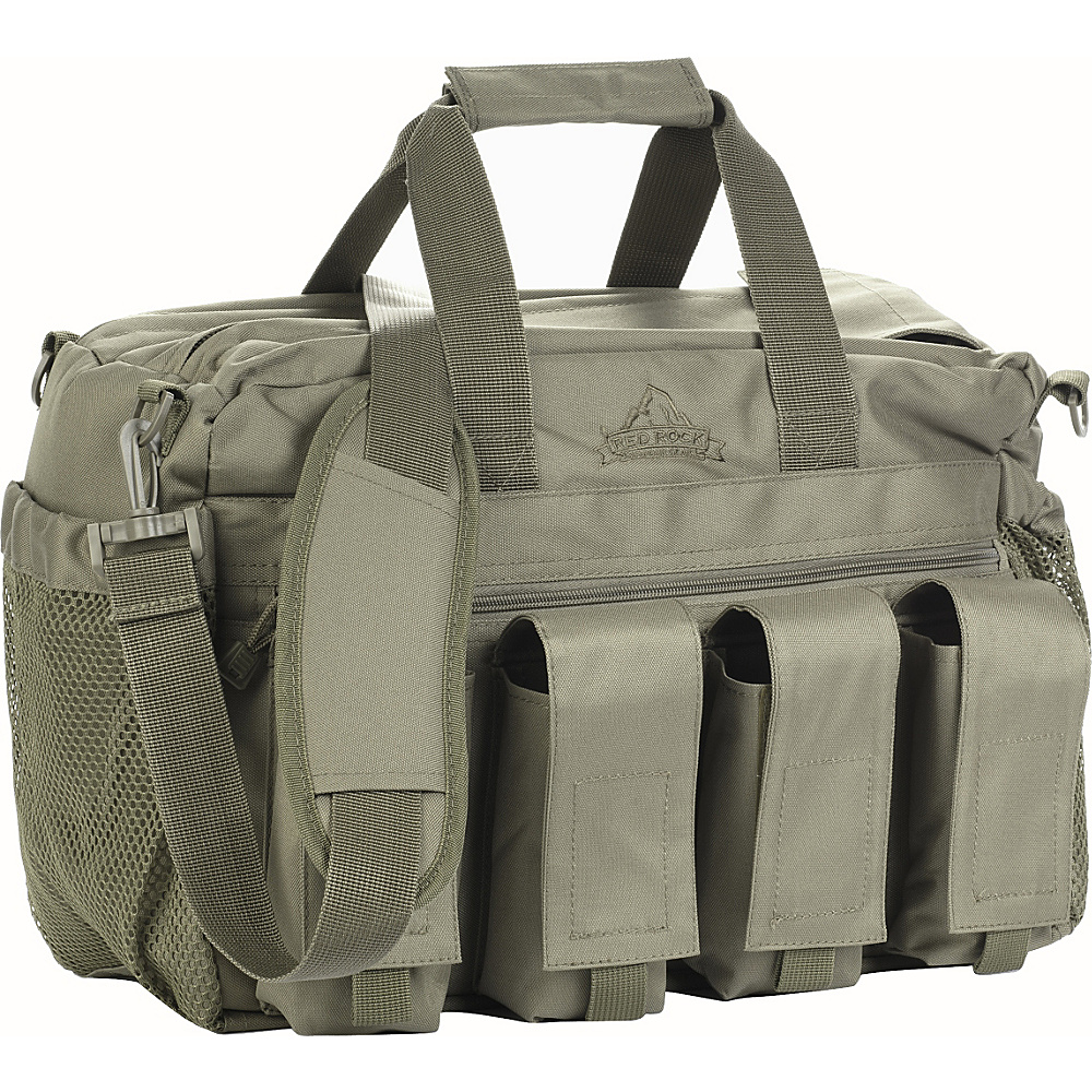 Red Rock Outdoor Gear Range Bag Olive Drab Red Rock Outdoor Gear Other Sports Bags