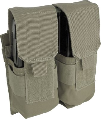 Red Rock Outdoor Gear Double Rifle Mag Pouch Olive Drab - Red Rock Outdoor Gear Other Sports Bags