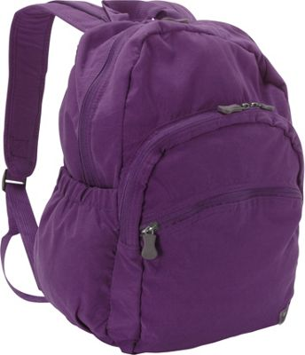 LiteGear LiteGear City Pack Purple - LiteGear Everyday Backpacks