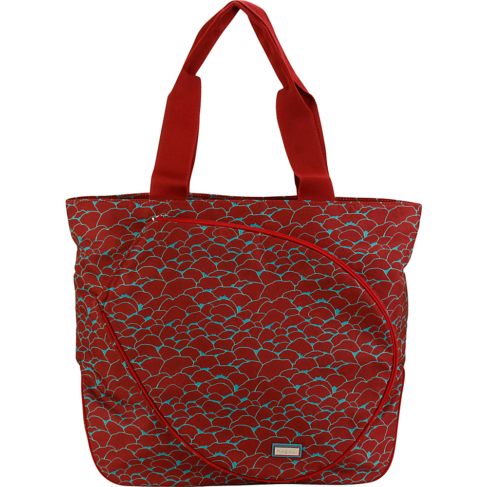 Hadaki Tennis Tote Sunrays - Hadaki All-Purpose Totes - Travel Accessories, All-Purpose Totes