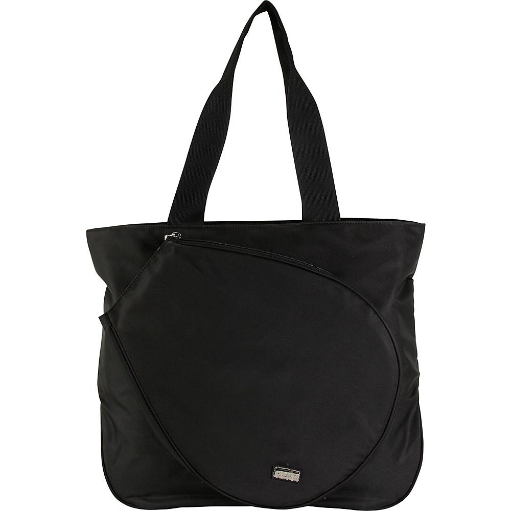 Hadaki Tennis Tote Black - Hadaki Racquet Bags - Sports, Racquet Bags