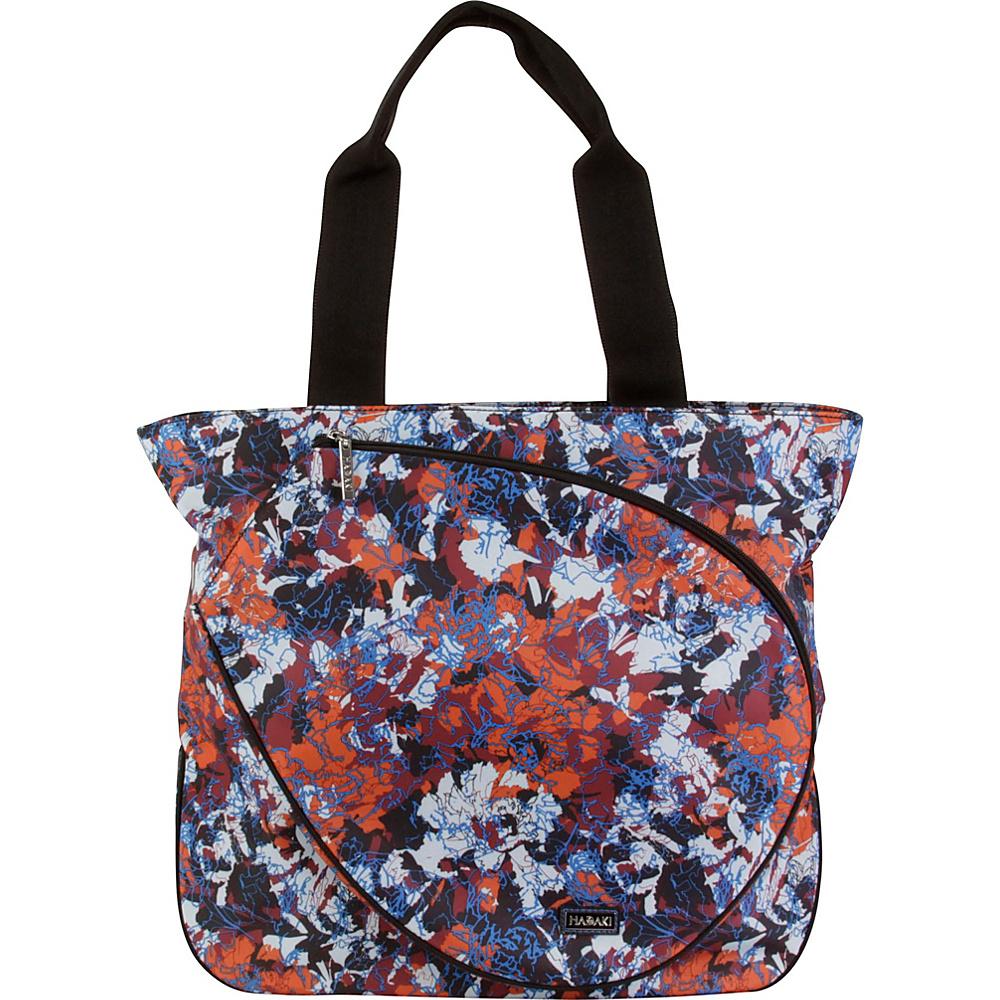 Hadaki Tennis Tote Watercolors - Hadaki Racquet Bags - Sports, Racquet Bags