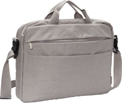 Greenwitch Briefcase Beige - Greenwitch Non-Wheeled Business Cases