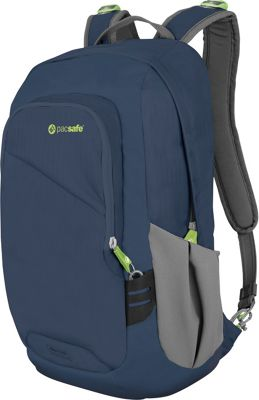 Pacsafe Venturesafe 15L GII Navy Blue - Pacsafe Laptop Backpacks