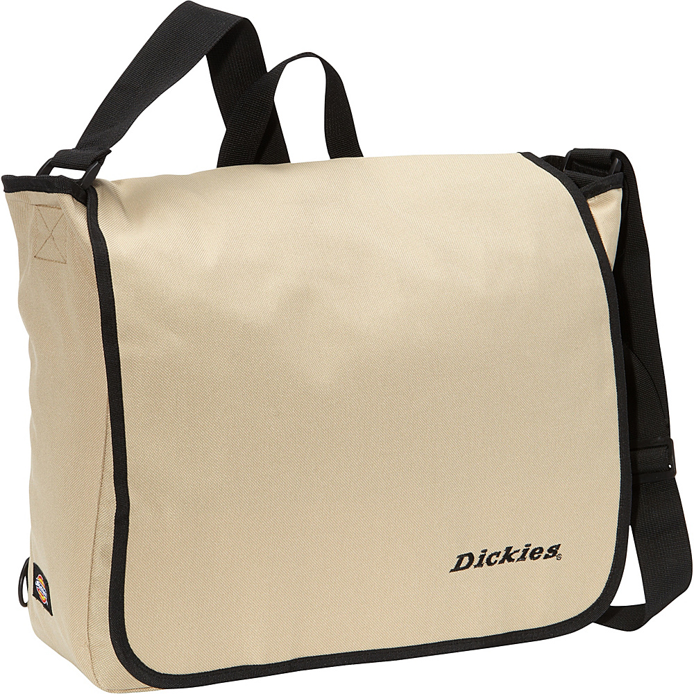 Dickies Convertible Messenger Desert Sand Dickies Messenger Bags