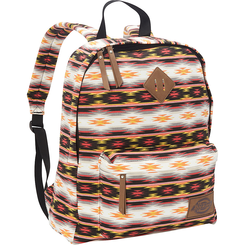 Dickies Canvas Backpack Southwest Blanket - Dickies Everyday Backpacks
