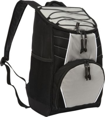 Rolling Backpack Cooler - Backpakc Fam