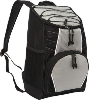 Rolling Backpack Cooler - Backpakc Fam