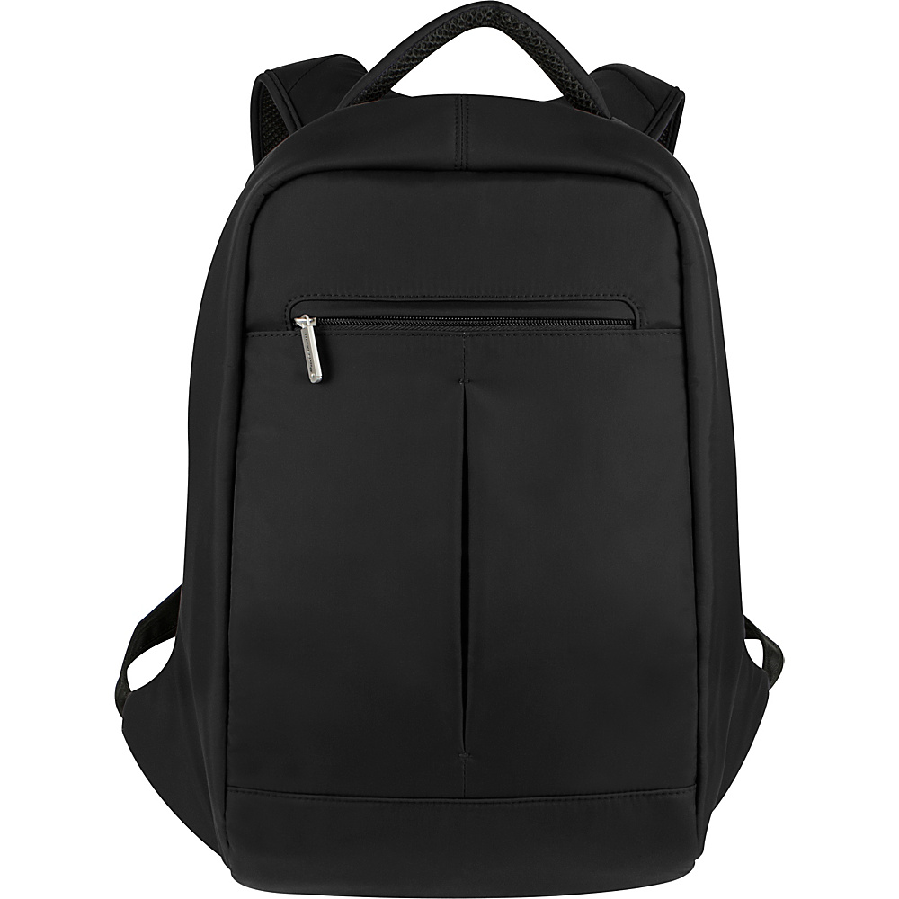 Travelon Anti-Theft Classic Backpack Black - Travelon Business & Laptop Backpacks - Backpacks, Business & Laptop Backpacks