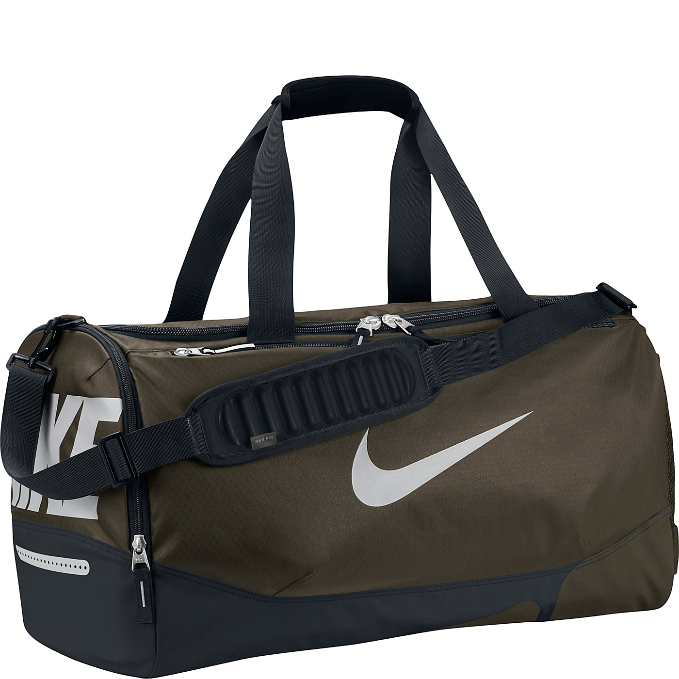 91fe60bed9 Nike Max Air Vapor Duffel on PopScreen