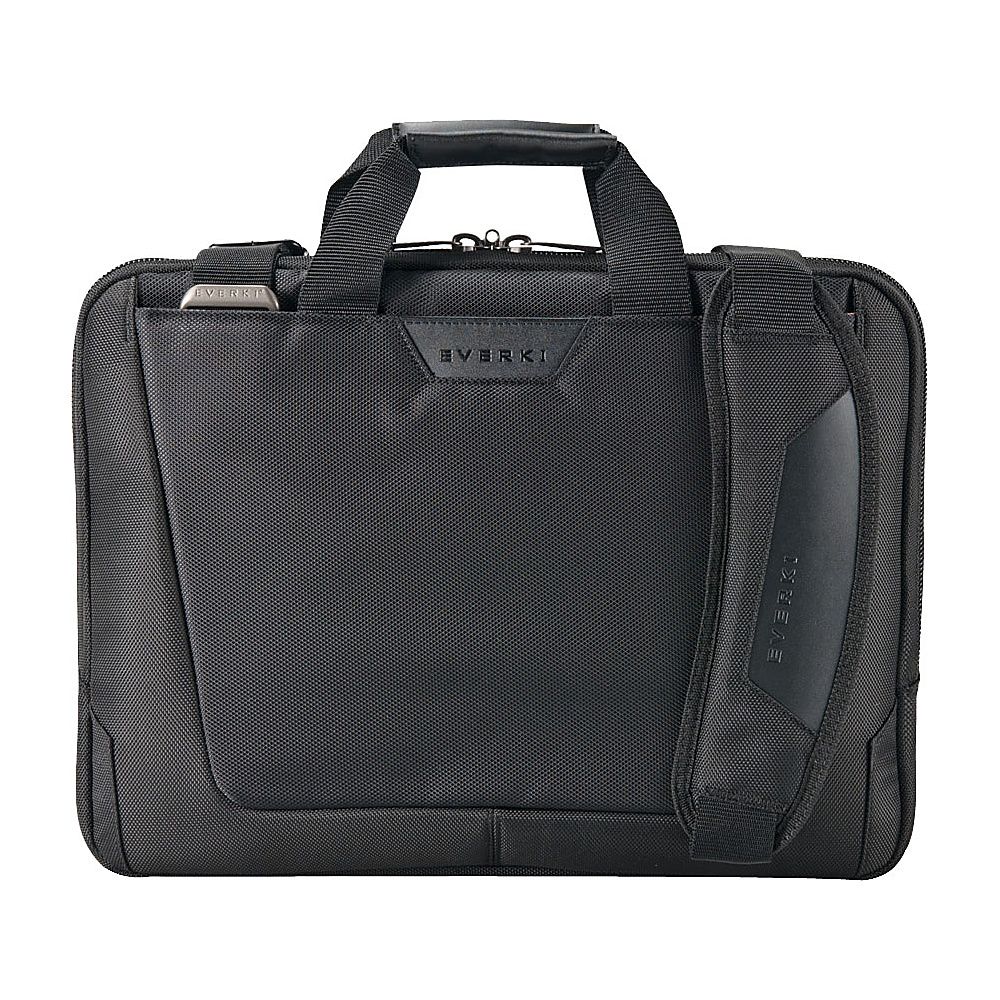 Everki Agile Slim 16 Laptop Bag Black Everki Non Wheeled Business Cases