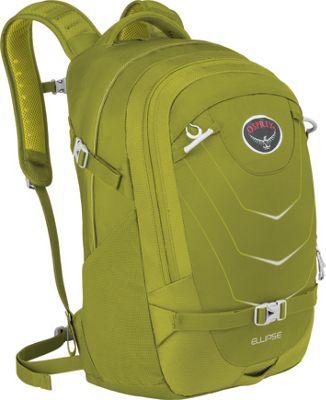 Osprey Ellipse Laptop Backpack Cactus Green - Osprey Business & Laptop Backpacks