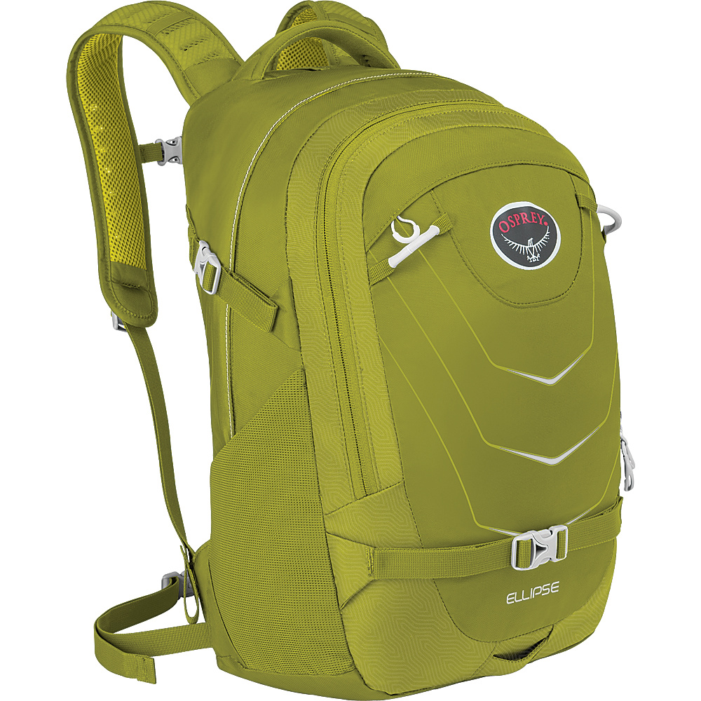 Osprey Ellipse Laptop Backpack Cactus Green Osprey Business Laptop Backpacks
