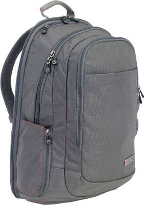 ecbc Lance Daypack Grey - ecbc Business & Laptop Backpacks