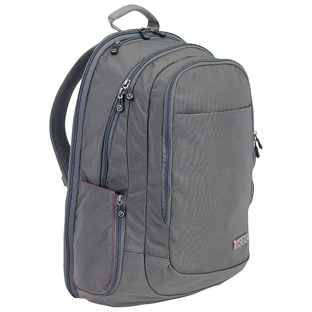 ecbc Lance Daypack Grey - ecbc Business & Laptop Backpacks