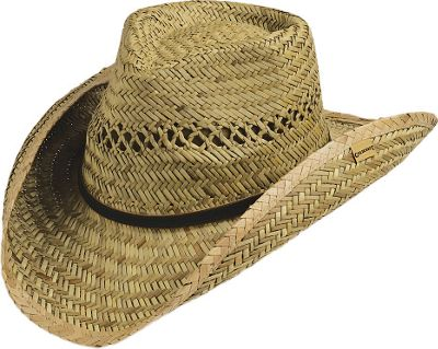 Gold Coast Rush Outback Hat One Size - Natural - Gold Coast Hats/Gloves/Scarves