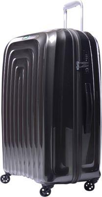 Lojel Wave Medium Luggage Gray - Lojel Large Rolling Luggage