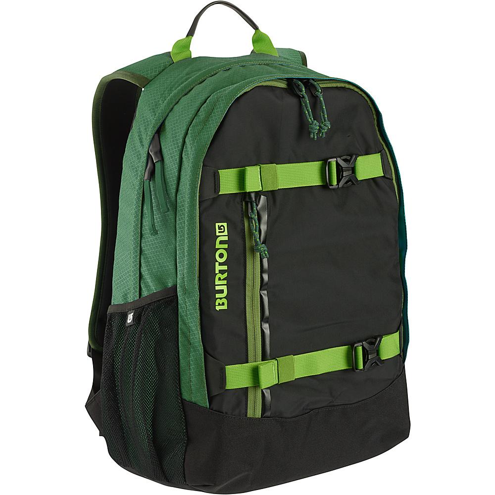 Burton Day Hiker 25L Fairway Ripstop - Burton Backpacking Packs