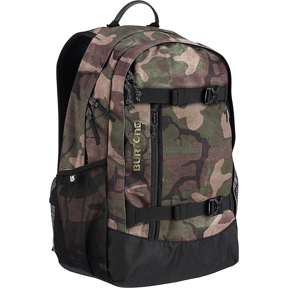 Burton Day Hiker 25L Bkamo Print - Burton Day Hiking Backpacks