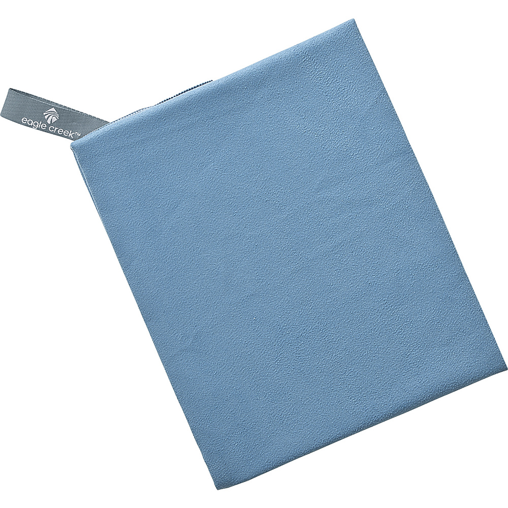 Eagle Creek TravelLite Towel L Blue Mist - Eagle Creek Travel Health & Beauty