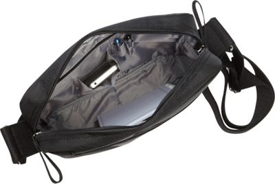 Bugatti Jason Vertical Messenger Bag Blue - Bugatti Other Men's Bags