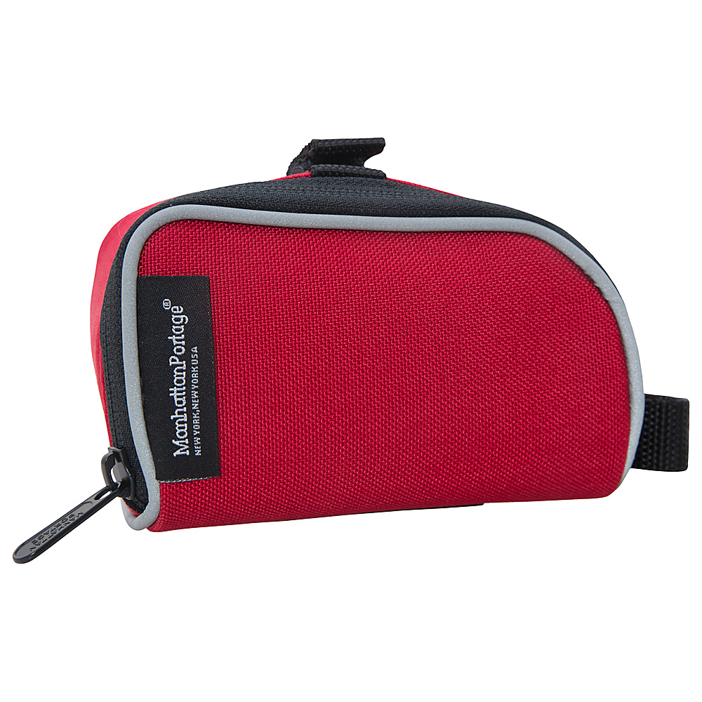 Manhattan Portage Breakaway Bike Case Red - Manhattan Portage Other Sports Bags