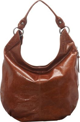 Hobo Gardner Hobo Russet - Hobo Leather Handbags