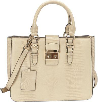 Donna Bella Designs Elly Tote Camel - Donna Bella Designs Leather Handbags
