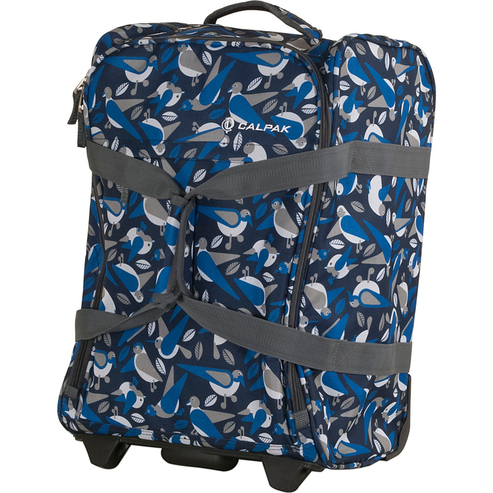 CalPak Rover Travel Duffel Blue Bird CalPak Travel Duffels