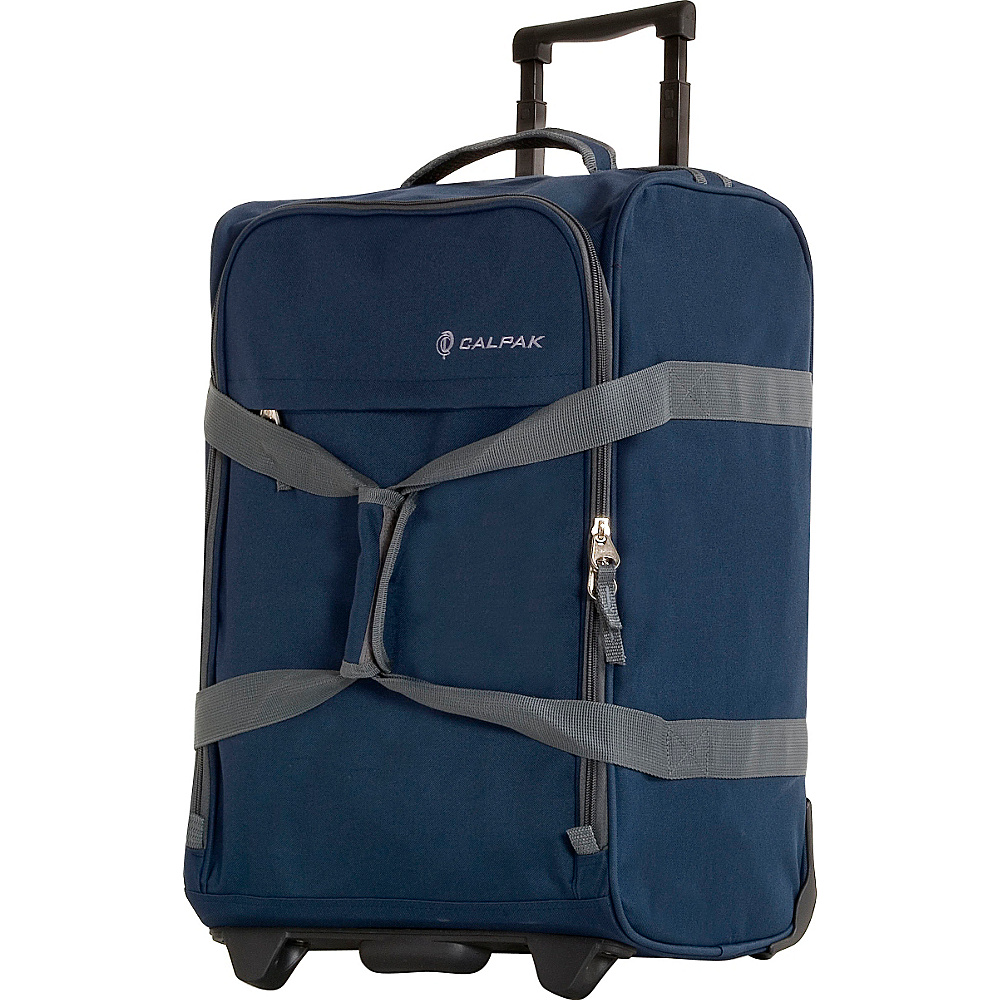 CalPak Rover Travel Duffel Navy CalPak Travel Duffels