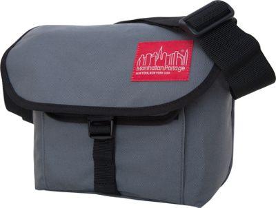 Manhattan Portage Aperture Camera Bag Grey/Grey - Manhattan Portage Other Men's Bags