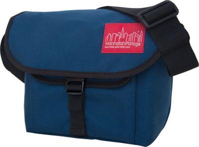 Manhattan Portage Aperture Camera Bag Navy - Manhattan Portage Other Men's Bags