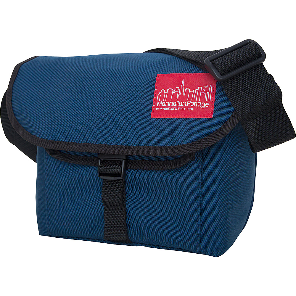 Manhattan Portage Aperture Camera Bag Navy Manhattan Portage Other Men s Bags