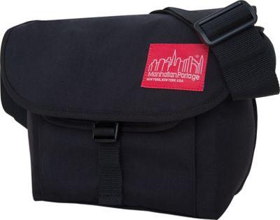 Manhattan Portage Aperture Camera Bag Black - Manhattan Portage Other Men's Bags