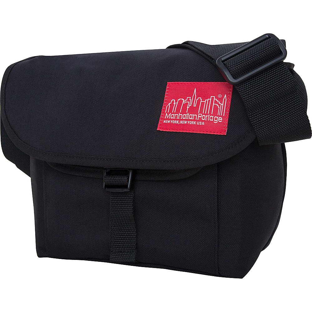 Manhattan Portage Aperture Camera Bag Black - Manhattan Portage Other Men's Bags