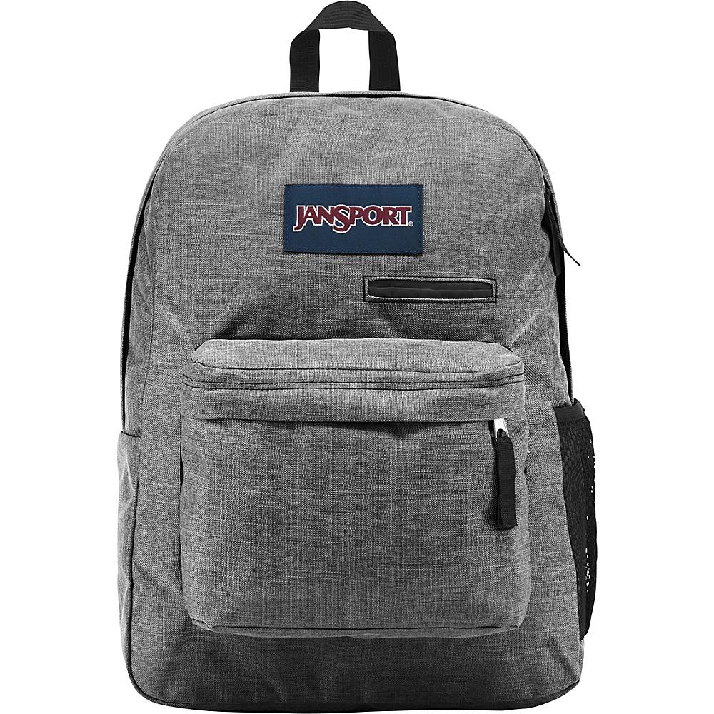 JanSport Digibreak Laptop Backpack Prism Pink - JanSport Business & Laptop Backpacks