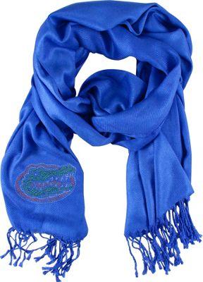 Littlearth Pashi Fan Scarf - SEC Teams Florida, U of - Littlearth Hats/Gloves/Scarves
