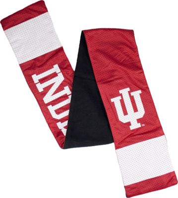 Littlearth Jersey Scarf - Big Ten Teams Indiana University - Littlearth Hats/Gloves/Scarves