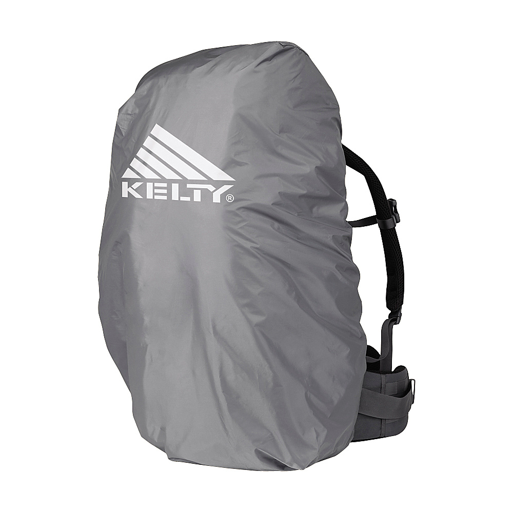 Kelty Rain Cover Regular Charcoal Charcoal Kelty Day Hiking Backpacks
