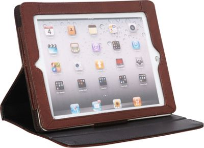latico leathers deluxe ipad case with easel ebags com bjx easel for ipad clearance