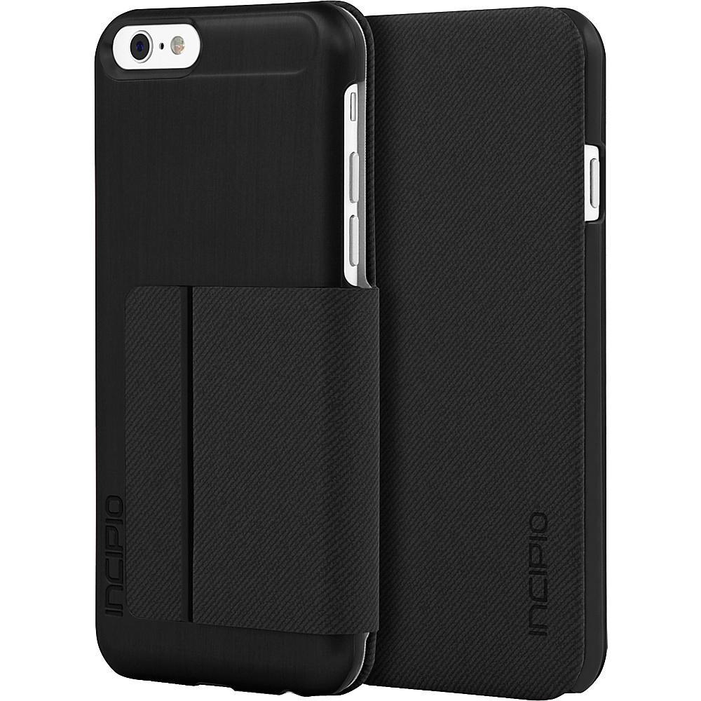 Incipio Highland iPhone 6/6s Case Black/Black - Incipio Electronic Cases - Technology, Electronic Cases