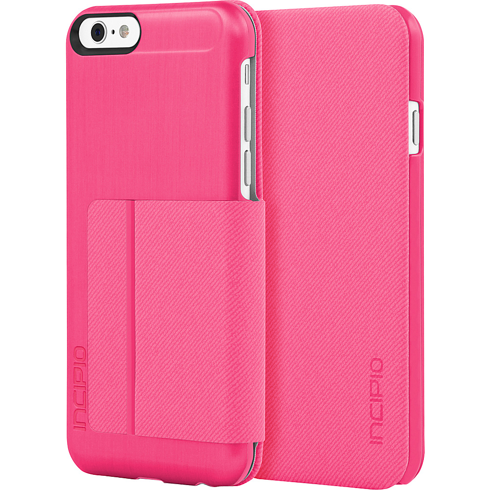 Incipio Highland iPhone 6 6s Case Pink Pink Incipio Electronic Cases